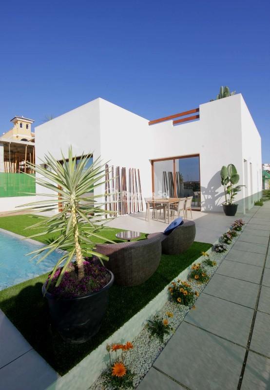 Villa  in Benijofar, Costa Blanca (veletav) - 21