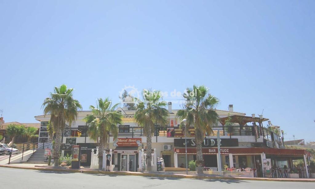 Villa  in Benijofar, Costa Blanca (veletav) - 27
