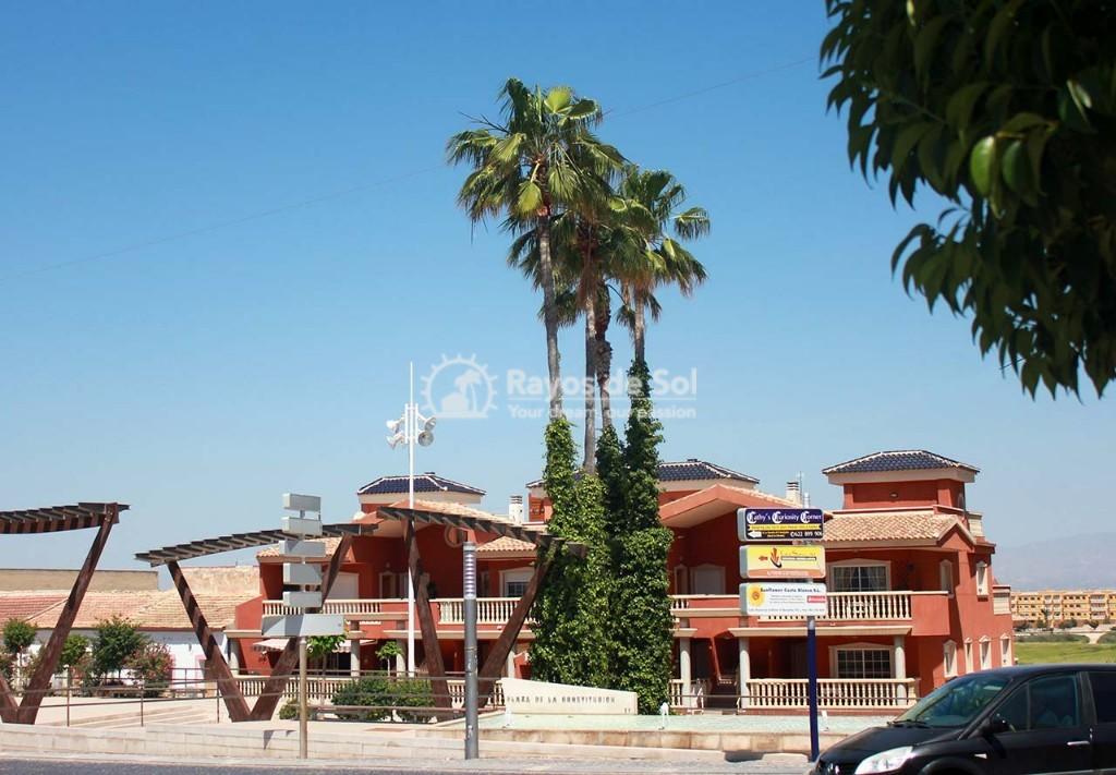 Villa  in Benijofar, Costa Blanca (veletav) - 30
