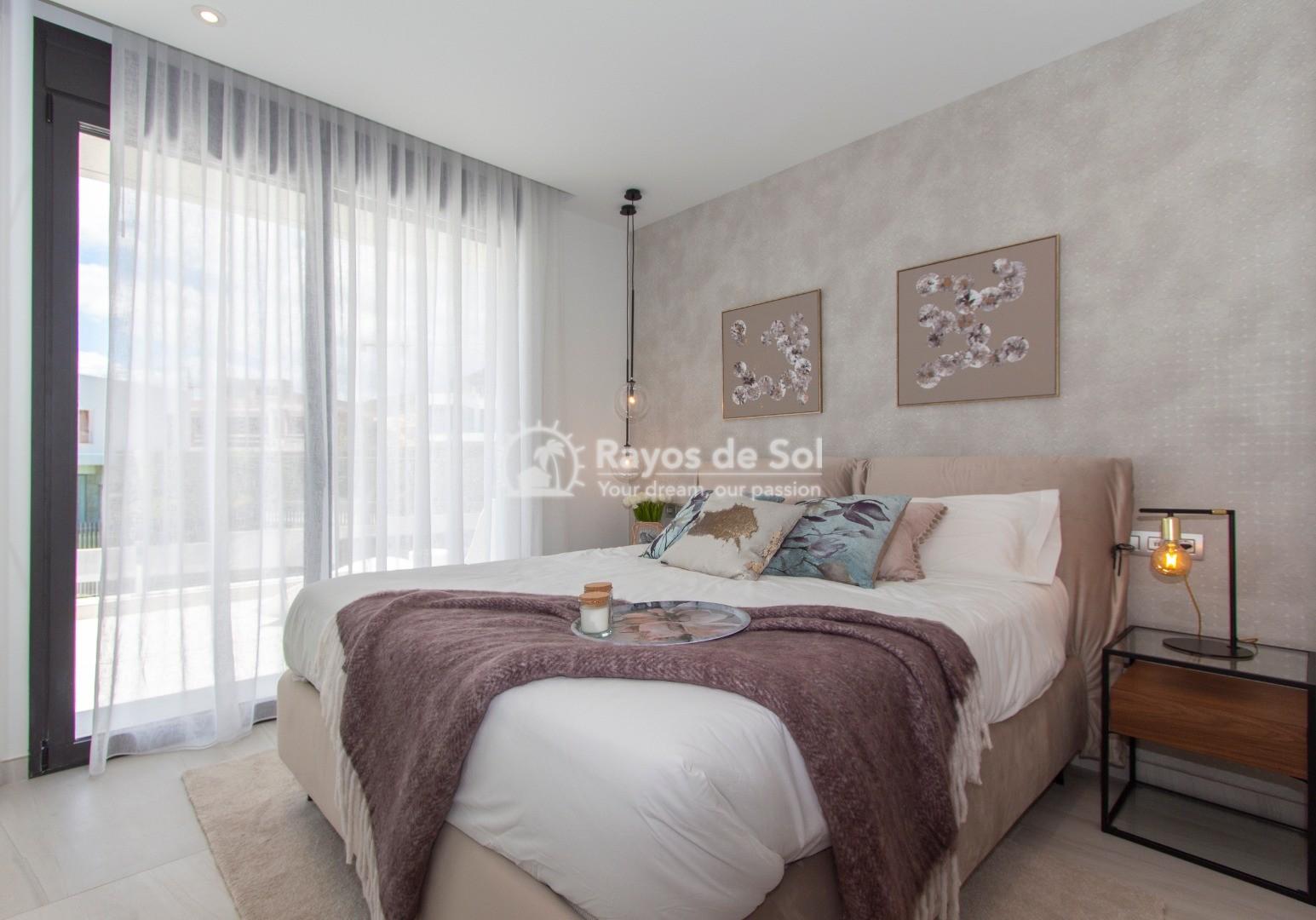 Villa  in Finestrat, Costa Blanca (seaview-semid) - 16