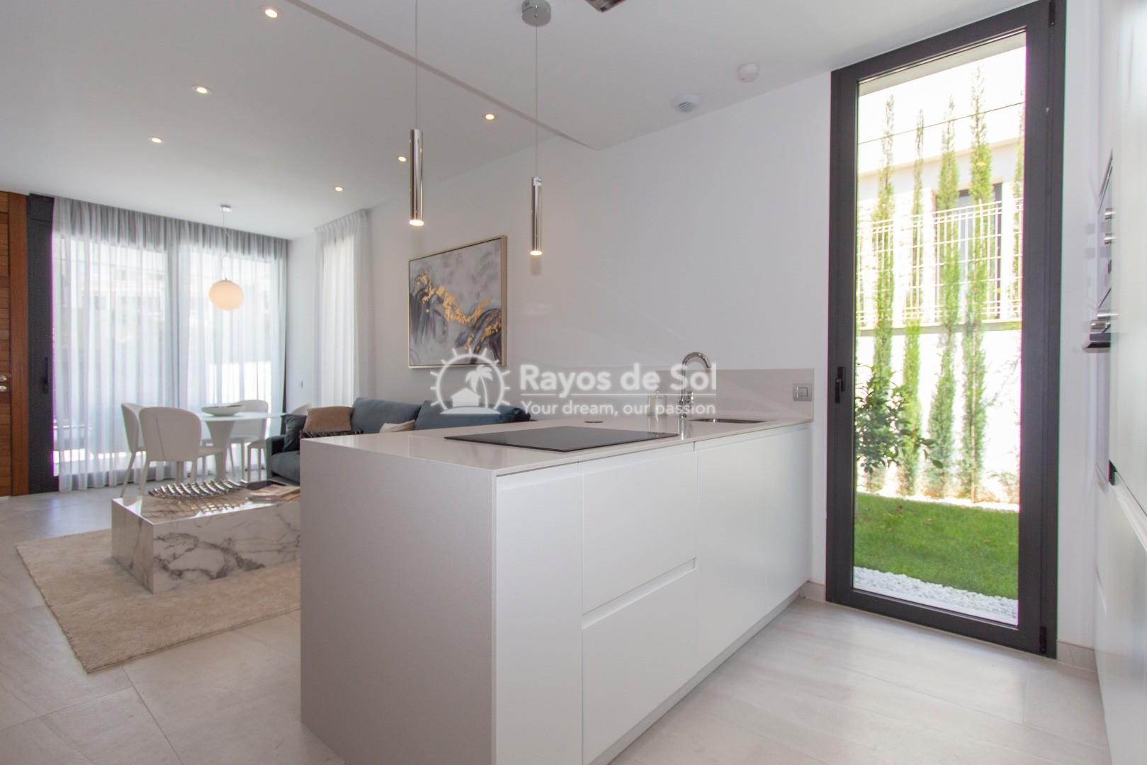Villa  in Finestrat, Costa Blanca (seaview-semid) - 8