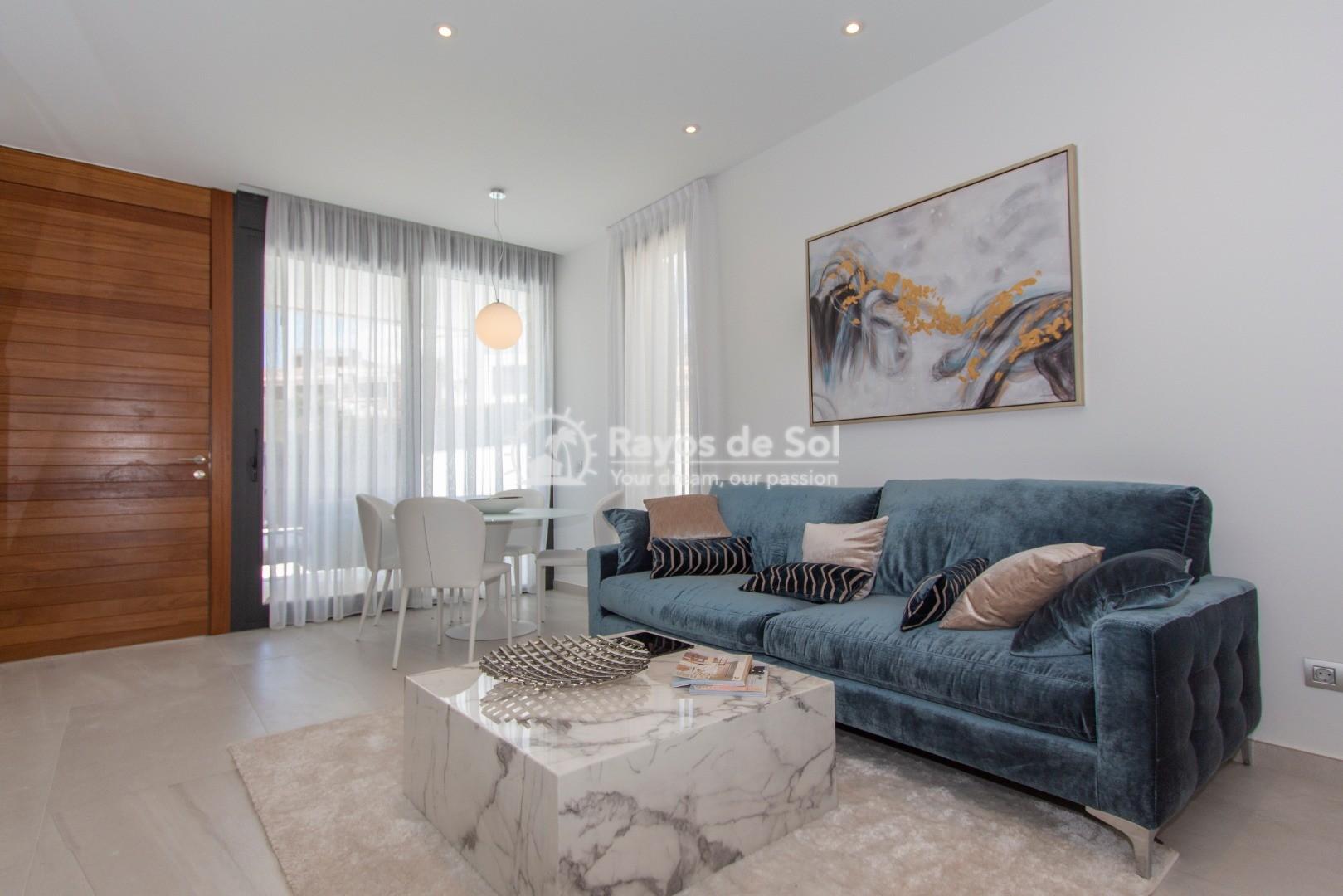 Villa  in Finestrat, Costa Blanca (seaview-semid) - 5