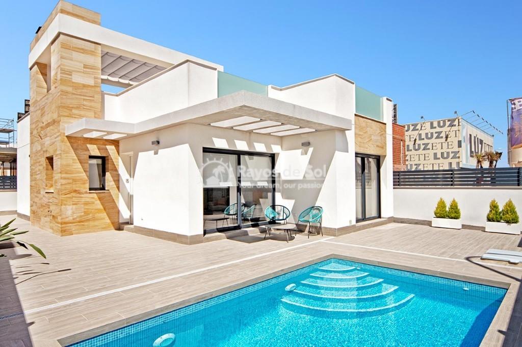 Villa  in Torrevieja, Costa Blanca (sunlife-eva) - 1