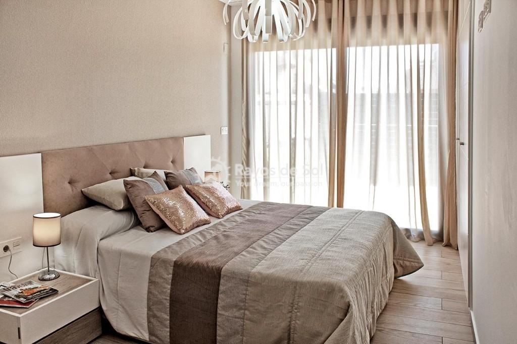 Villa  in Torrevieja, Costa Blanca (sunlife-eva) - 15