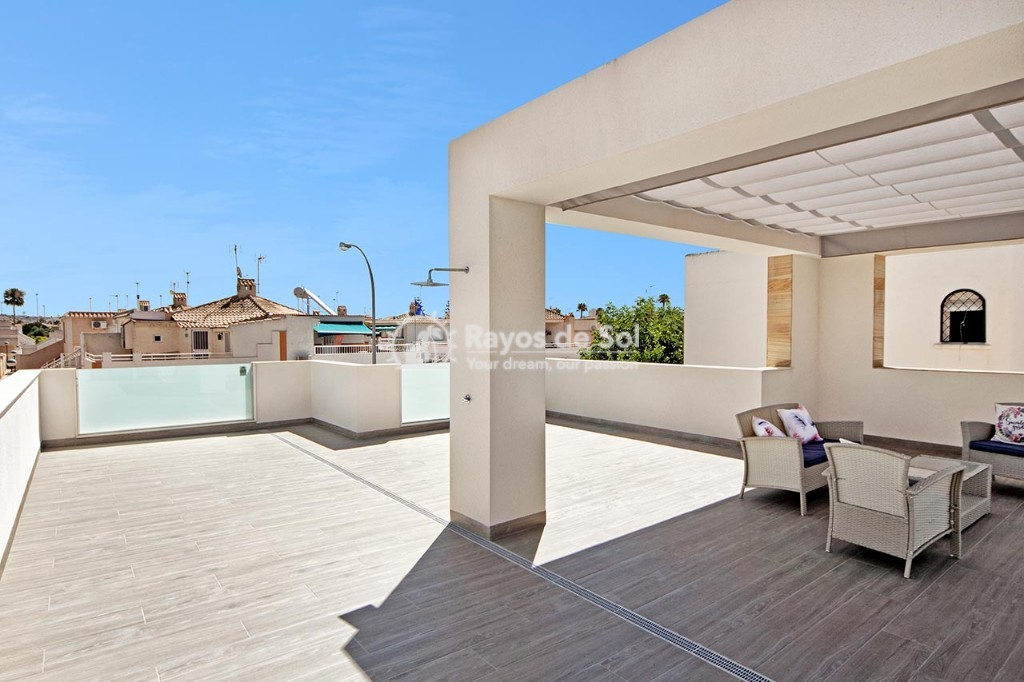 Villa  in Torrevieja, Costa Blanca (sunlife-eva) - 28