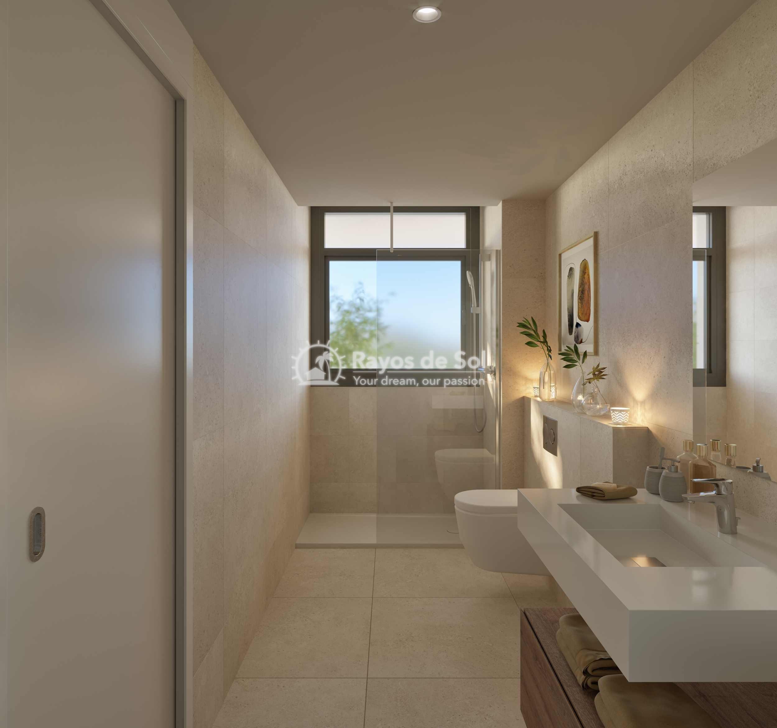 Apartment  in Villajoyosa, Costa Blanca (aqua-2d) - 5