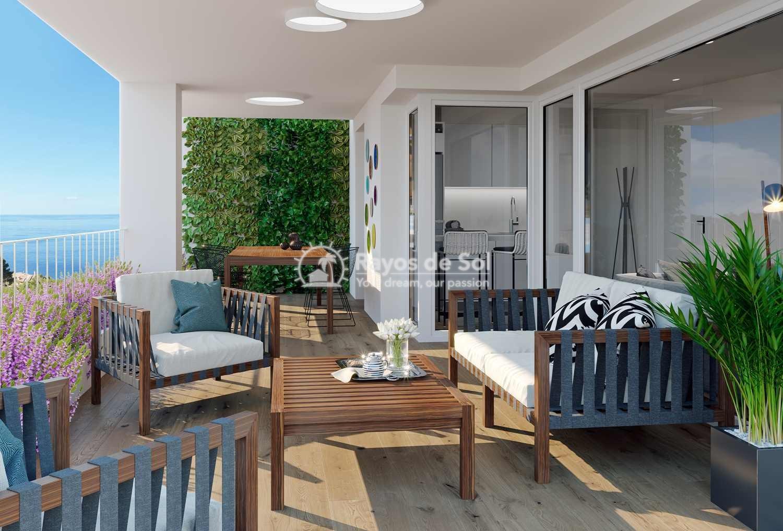 Apartment  in Villajoyosa, Costa Blanca (aqua-2d) - 6