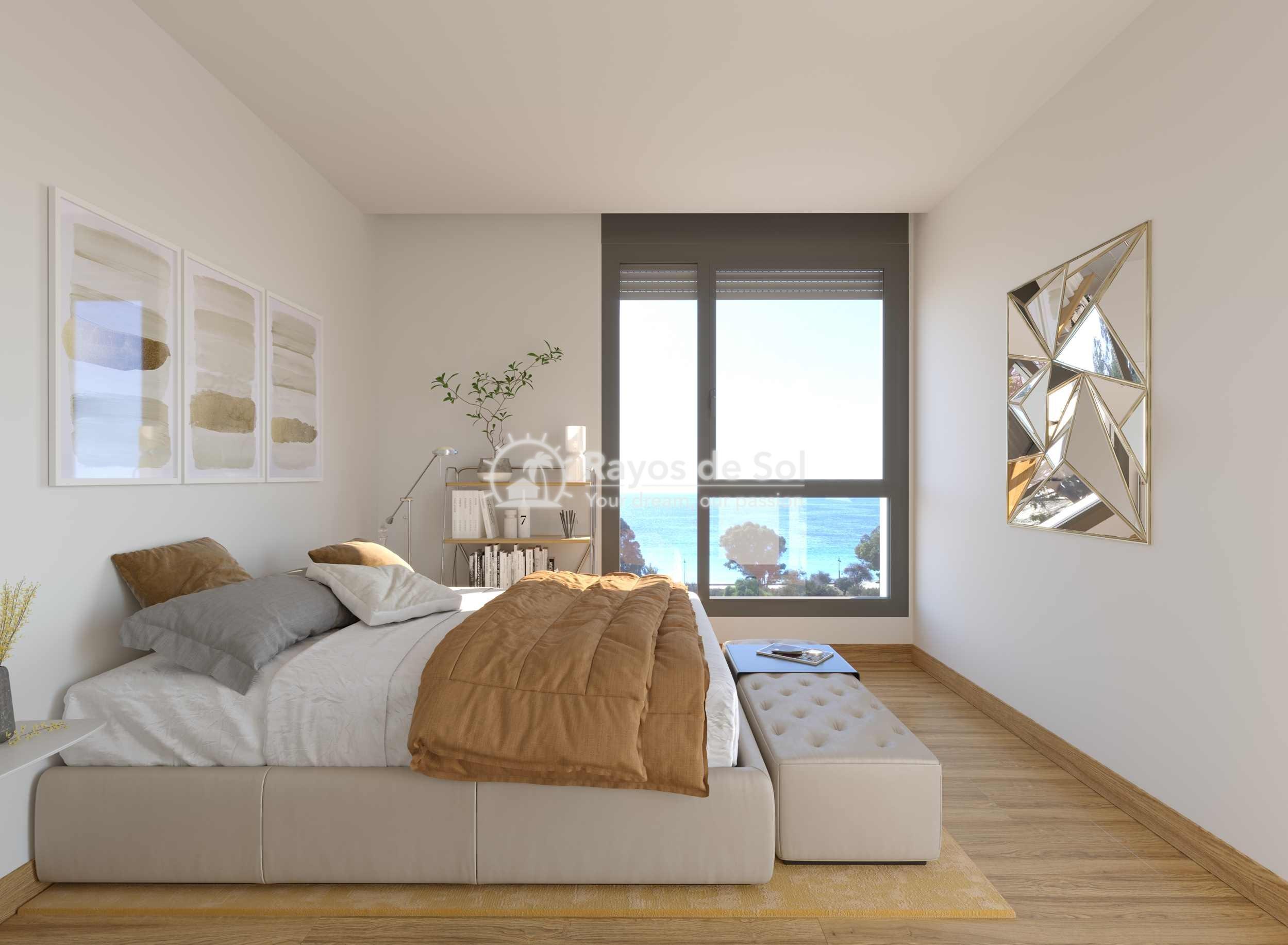 Apartment  in Villajoyosa, Costa Blanca (aqua-2d) - 4