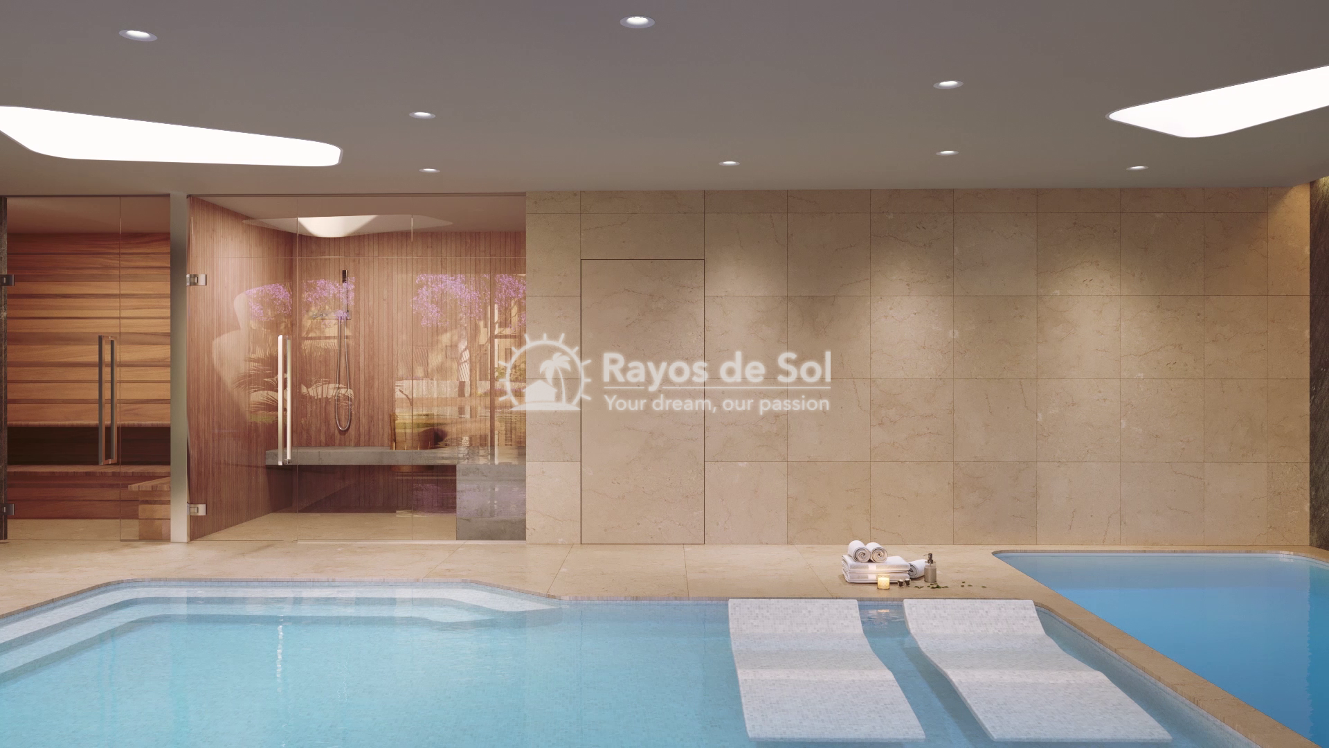 Apartment  in Villajoyosa, Costa Blanca (aqua-2d) - 10