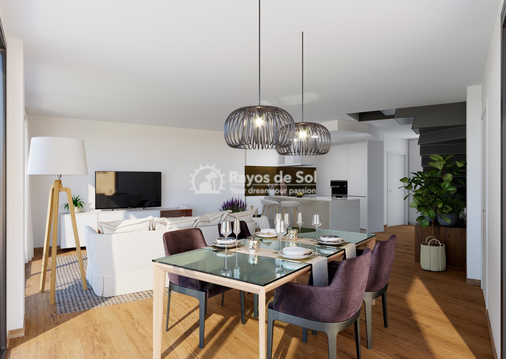 Apartment  in Villajoyosa, Costa Blanca (aqua-2d) - 3