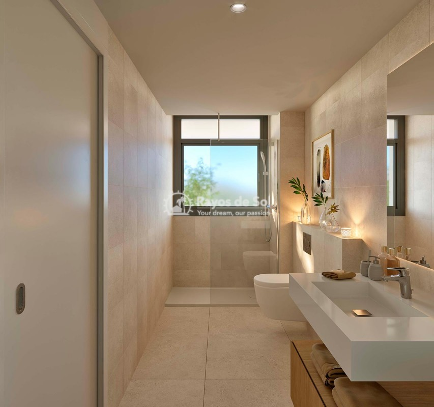 Penthouse  in Villajoyosa, Costa Blanca (aqua-ph-3d) - 9
