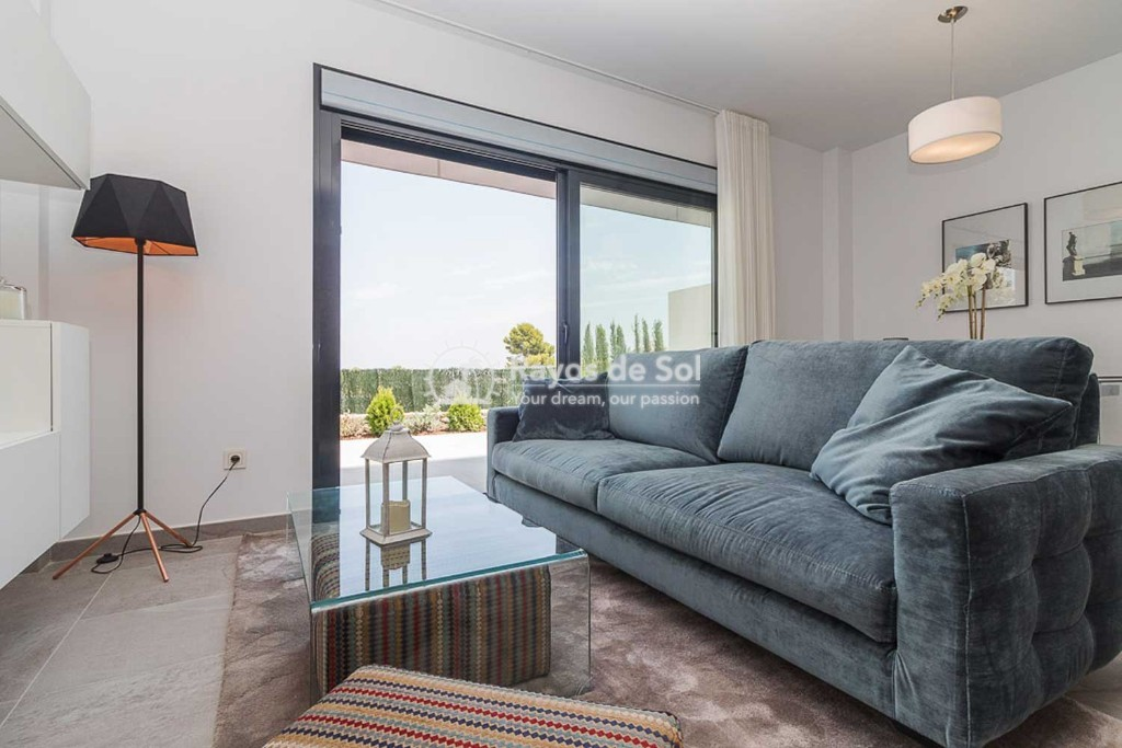 Ground Floor Apartment  in Torrevieja, Costa Blanca (rblaguna-pa) - 3