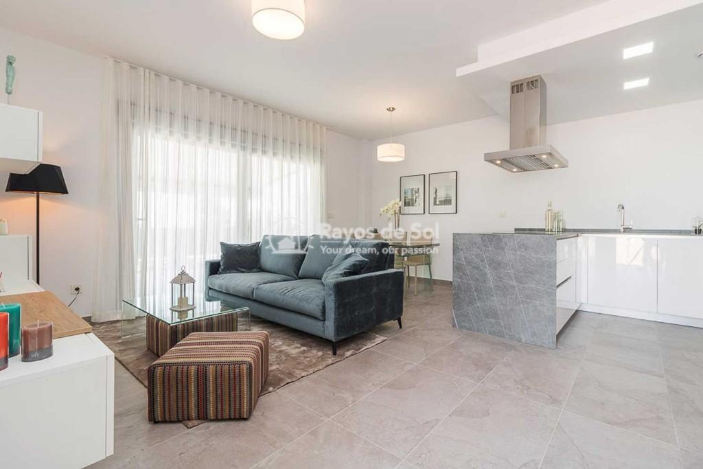 Ground Floor Apartment  in Torrevieja, Costa Blanca (rblaguna-pa) - 4
