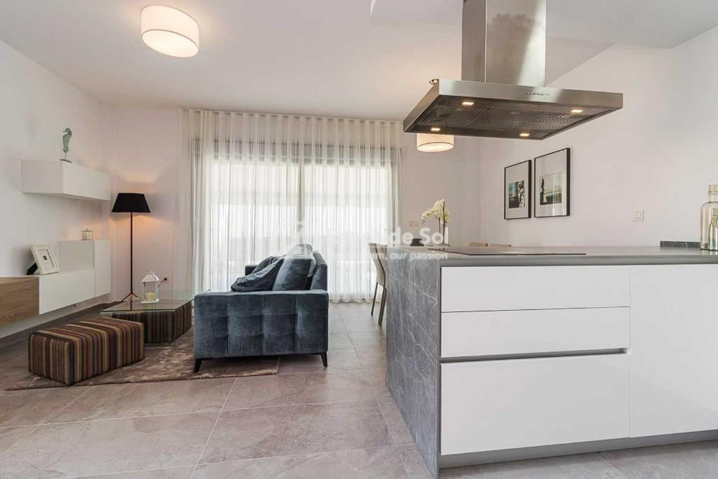 Ground Floor Apartment  in Torrevieja, Costa Blanca (rblaguna-pa) - 5