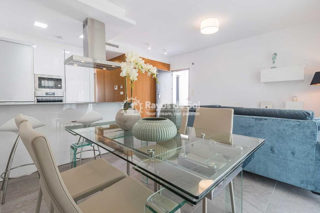 Ground Floor Apartment  in Torrevieja, Costa Blanca (rblaguna-pa) - 6