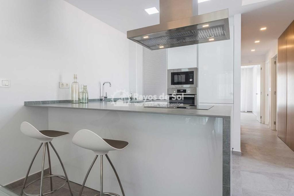 Ground Floor Apartment  in Torrevieja, Costa Blanca (rblaguna-pa) - 8
