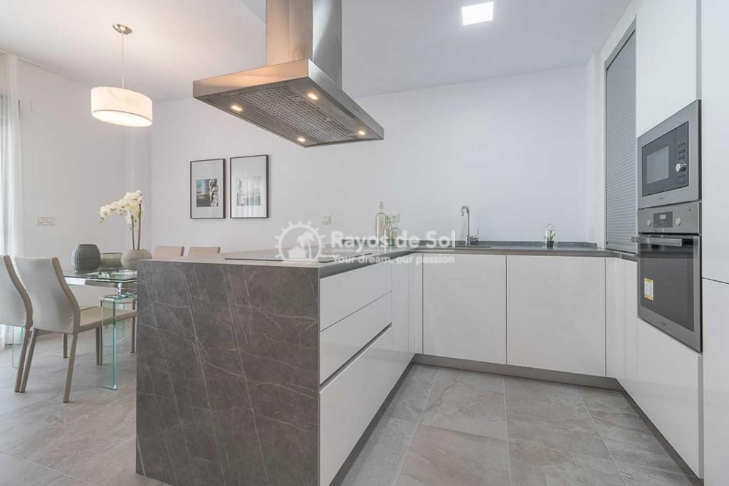 Ground Floor Apartment  in Torrevieja, Costa Blanca (rblaguna-pa) - 7