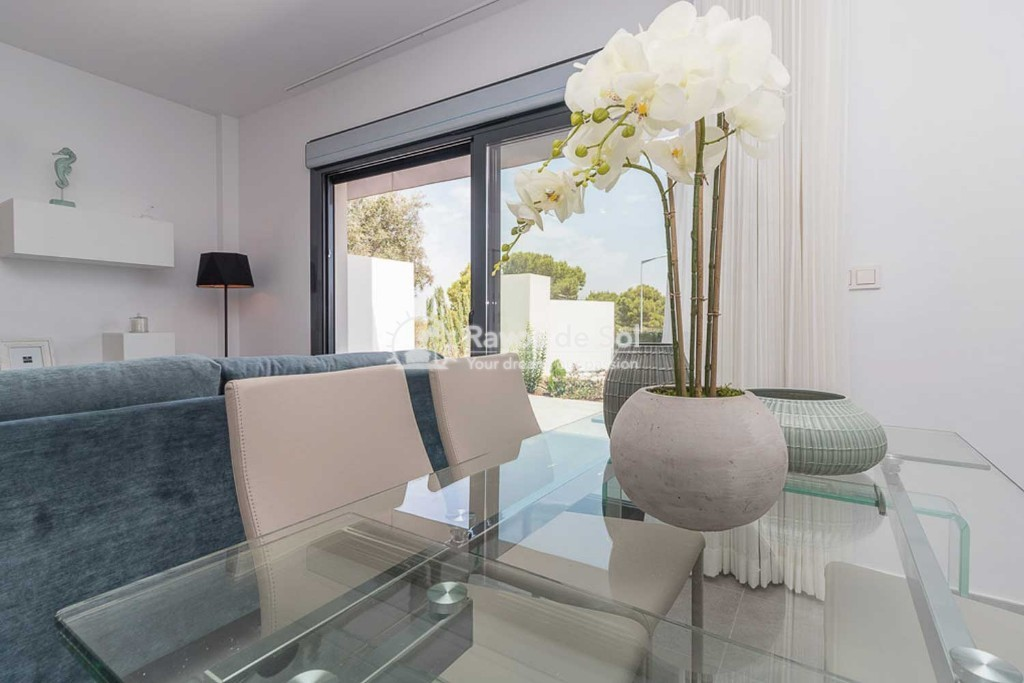 Ground Floor Apartment  in Torrevieja, Costa Blanca (rblaguna-pa) - 9