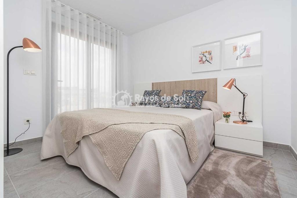 Ground Floor Apartment  in Torrevieja, Costa Blanca (rblaguna-pa) - 10