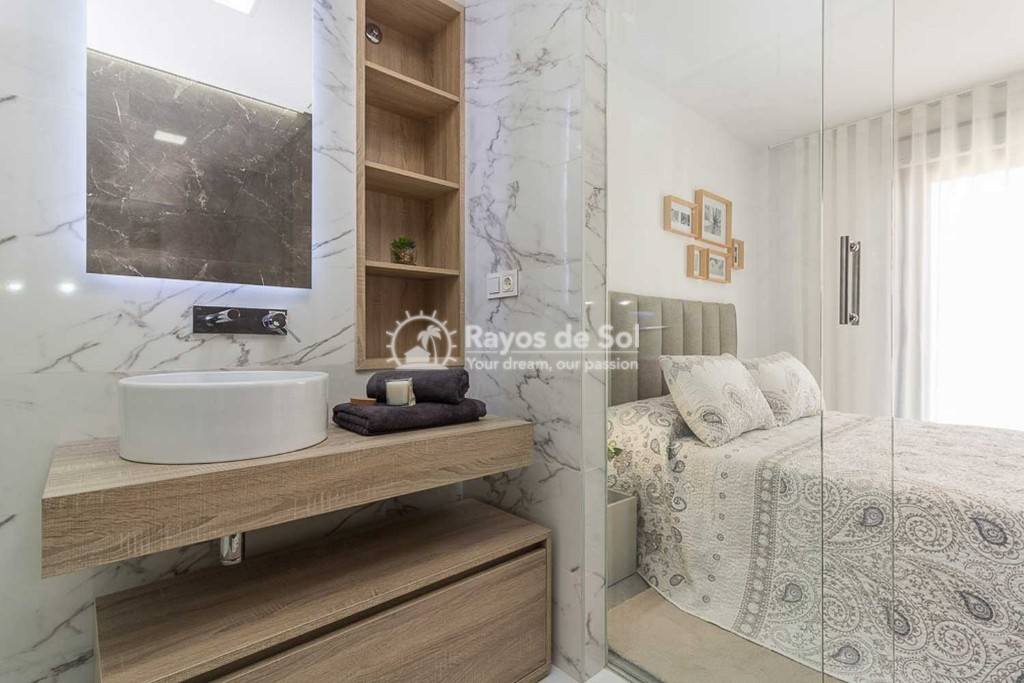 Ground Floor Apartment  in Torrevieja, Costa Blanca (rblaguna-pa) - 16