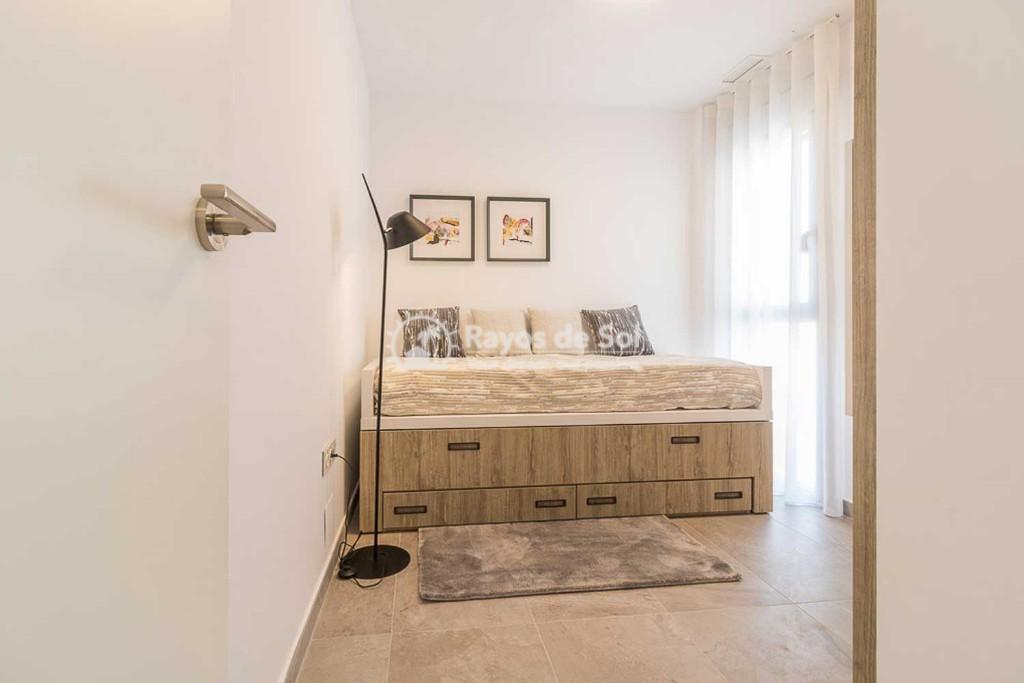 Ground Floor Apartment  in Torrevieja, Costa Blanca (rblaguna-pa) - 17