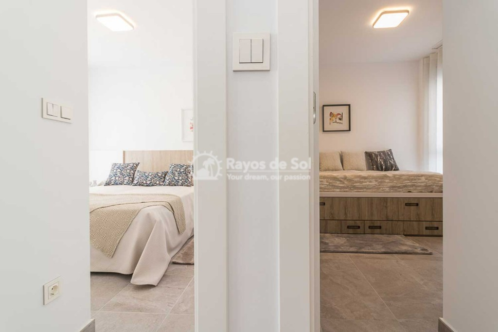 Ground Floor Apartment  in Torrevieja, Costa Blanca (rblaguna-pa) - 21