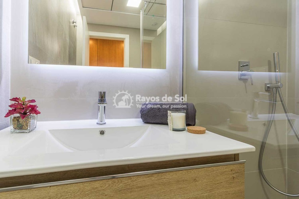 Ground Floor Apartment  in Torrevieja, Costa Blanca (rblaguna-pa) - 19