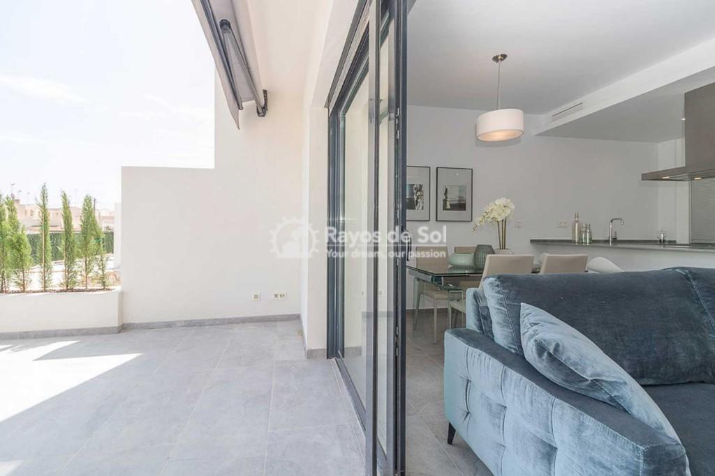 Ground Floor Apartment  in Torrevieja, Costa Blanca (rblaguna-pa) - 22