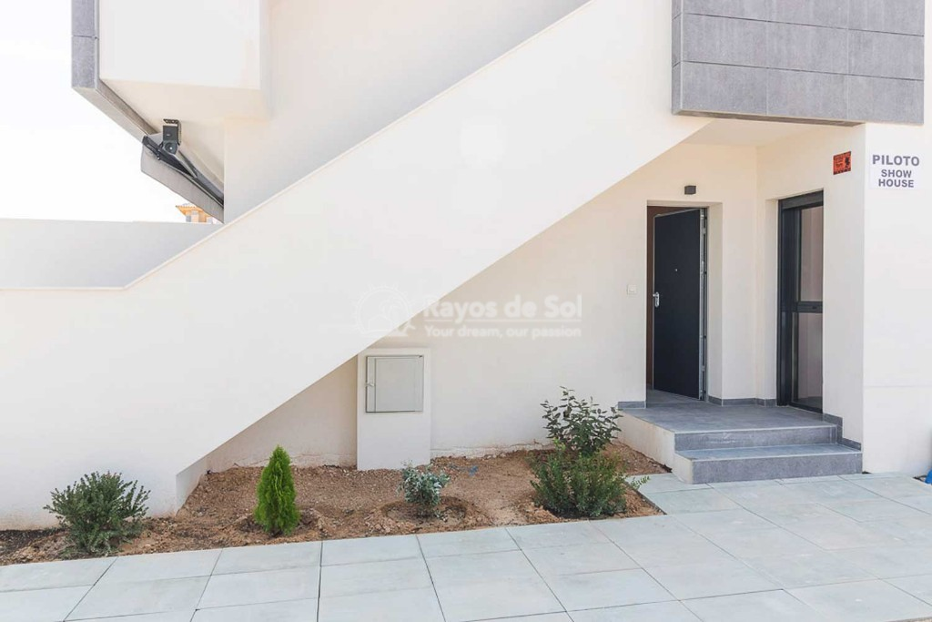 Ground Floor Apartment  in Torrevieja, Costa Blanca (rblaguna-pa) - 25