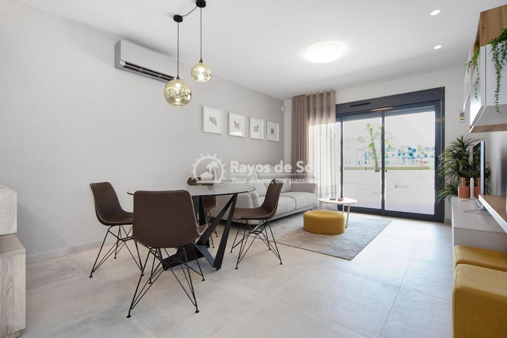 Penthouse  in Guardamar del Segura, Costa Blanca (oasisbeachxiii-atico-2d) - 7