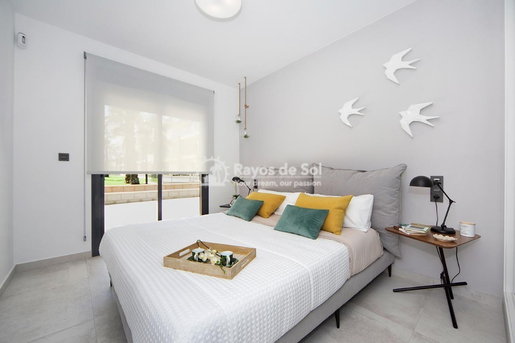 Penthouse  in Guardamar del Segura, Costa Blanca (oasisbeachxiii-atico-2d) - 13