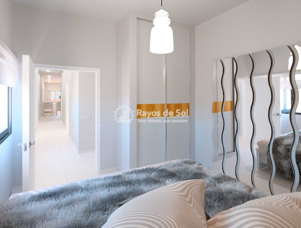 Apartment  in Torrevieja, Costa Blanca (skan-tipo-2d) - 7