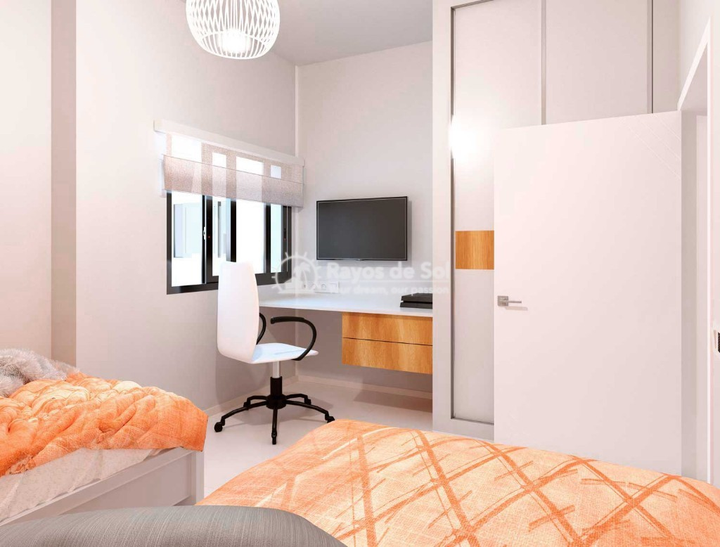 Apartment  in Torrevieja, Costa Blanca (skan-tipo-2d) - 10