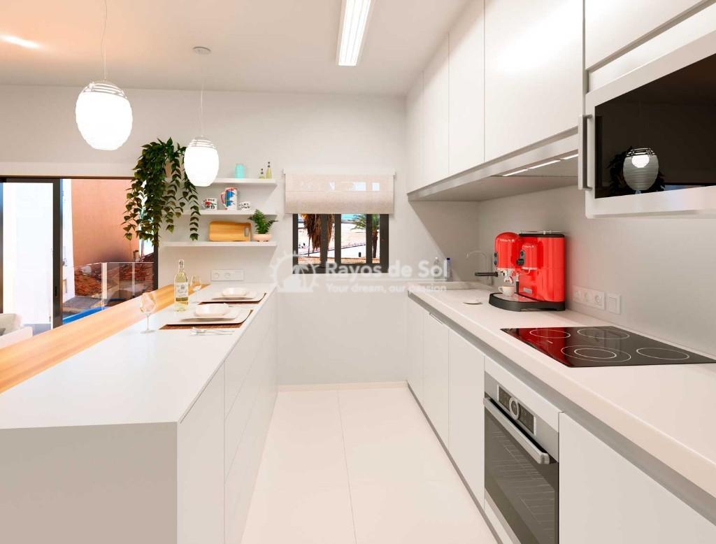 Apartment  in Torrevieja, Costa Blanca (skan-atico-2d) - 4