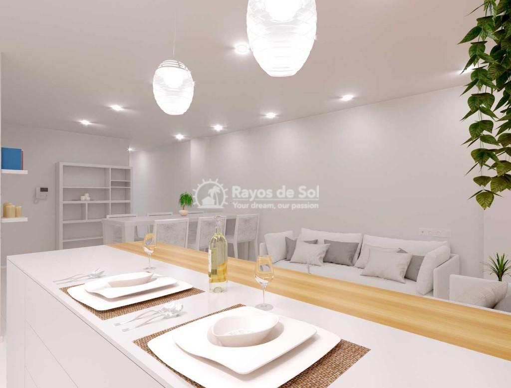 Apartment  in Torrevieja, Costa Blanca (skan-atico-2d) - 5
