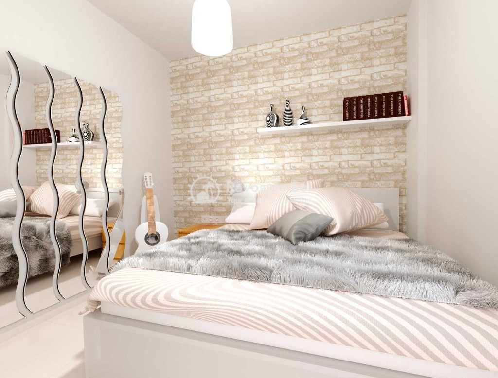 Apartment  in Torrevieja, Costa Blanca (skan-atico-2d) - 6
