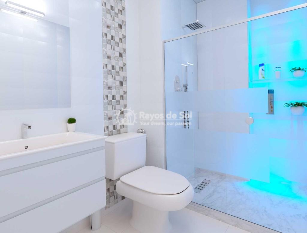 Apartment  in Torrevieja, Costa Blanca (skan-atico-2d) - 11