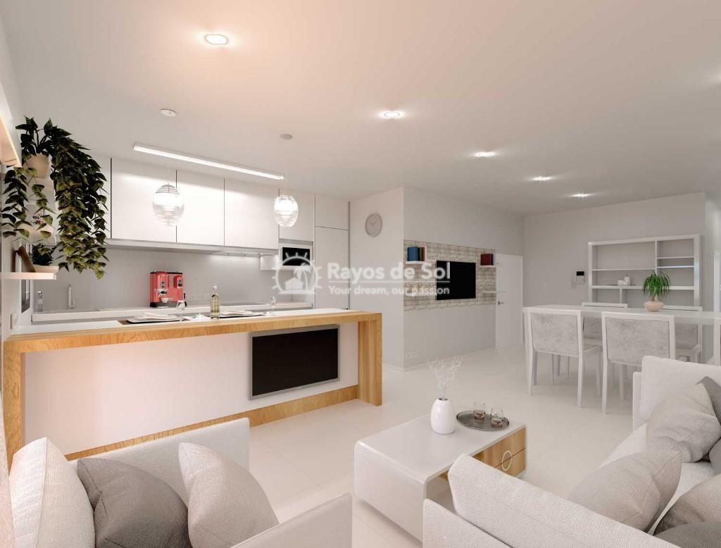 Apartment  in Torrevieja, Costa Blanca (skan-atico-3d) - 2