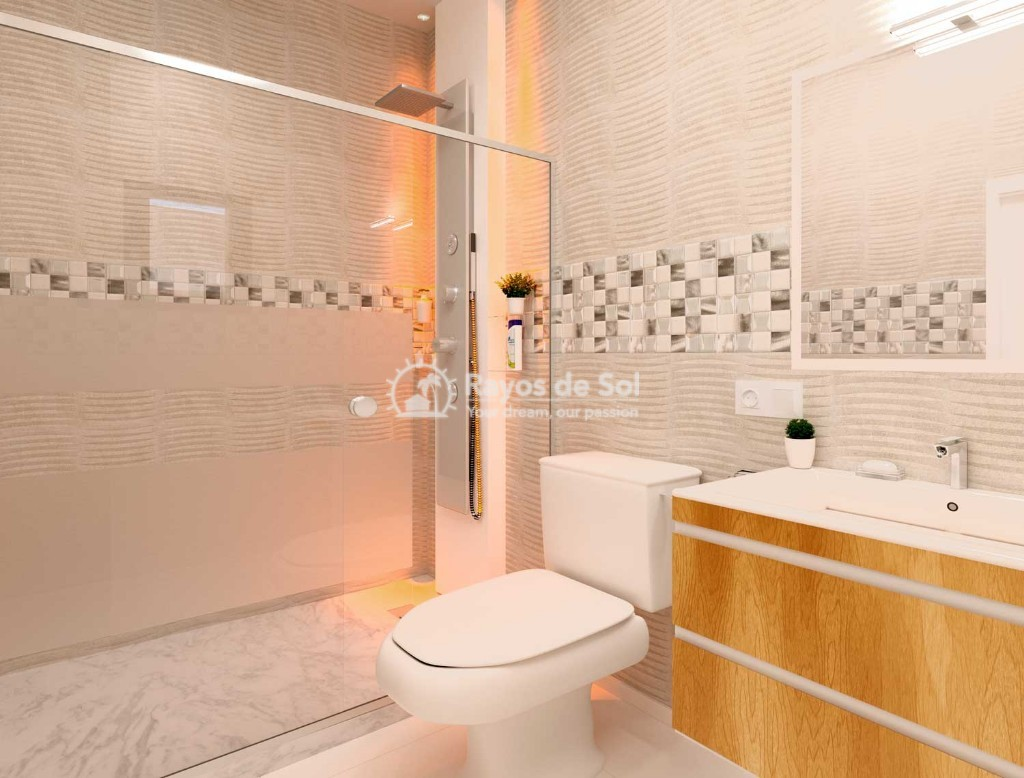 Apartment  in Torrevieja, Costa Blanca (skan-atico-3d) - 8