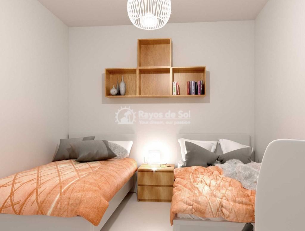 Apartment  in Torrevieja, Costa Blanca (skan-atico-3d) - 9
