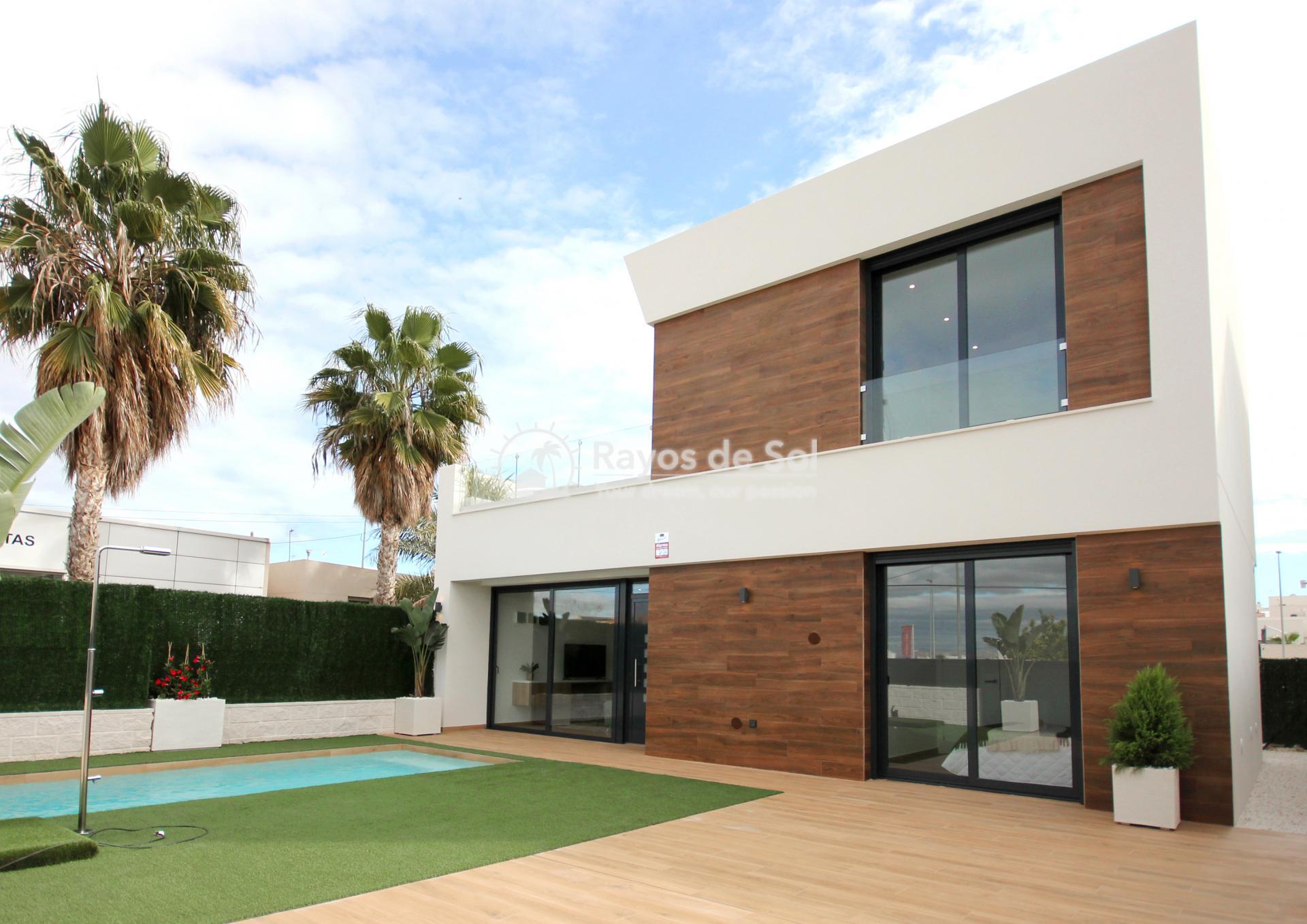 Villa  in Benijofar, Costa Blanca (ortigues2) - 2