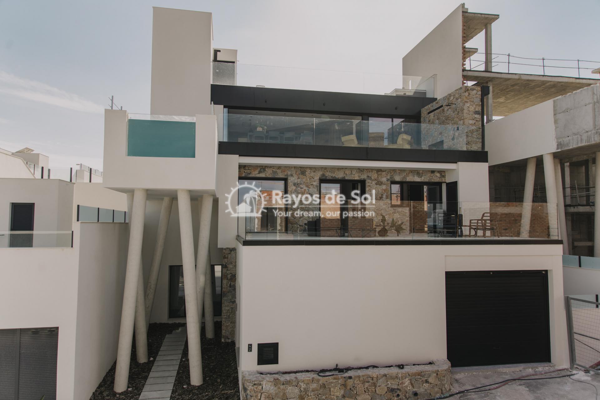 Villa  in Ciudad Quesada, Costa Blanca (oceanic-infinityc) - 1