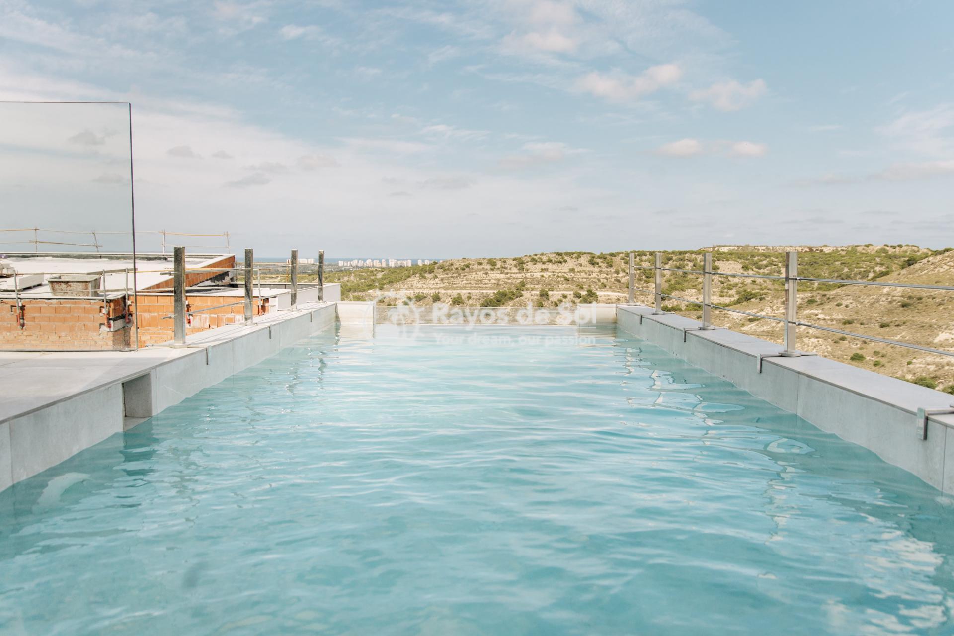 Villa  in Ciudad Quesada, Costa Blanca (oceanic-infinityc) - 23