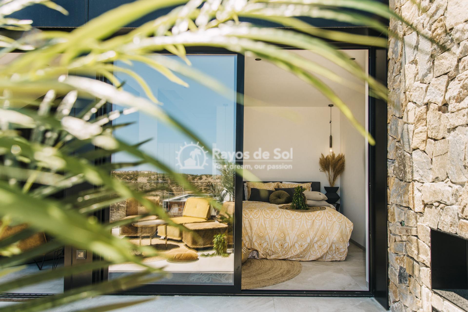 Villa  in Ciudad Quesada, Costa Blanca (oceanic-infinityc) - 36