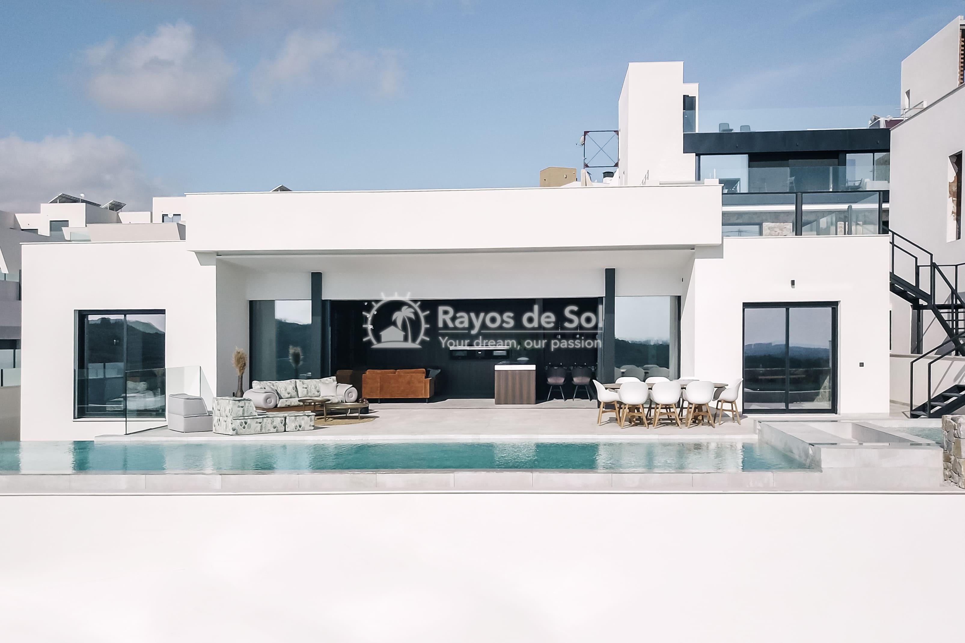 Villa  in Ciudad Quesada, Costa Blanca (oceanic-infinityd) - 1