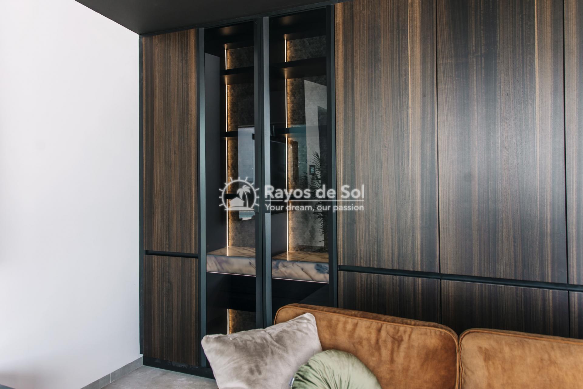 Villa  in Ciudad Quesada, Costa Blanca (oceanic-infinityd) - 9
