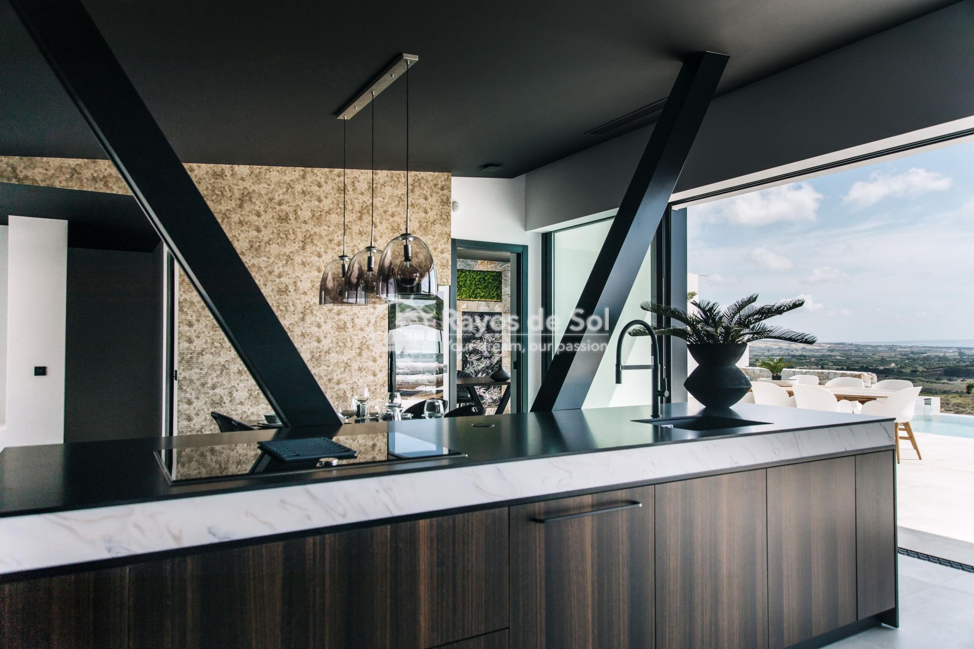 Villa  in Ciudad Quesada, Costa Blanca (oceanic-infinityd) - 20