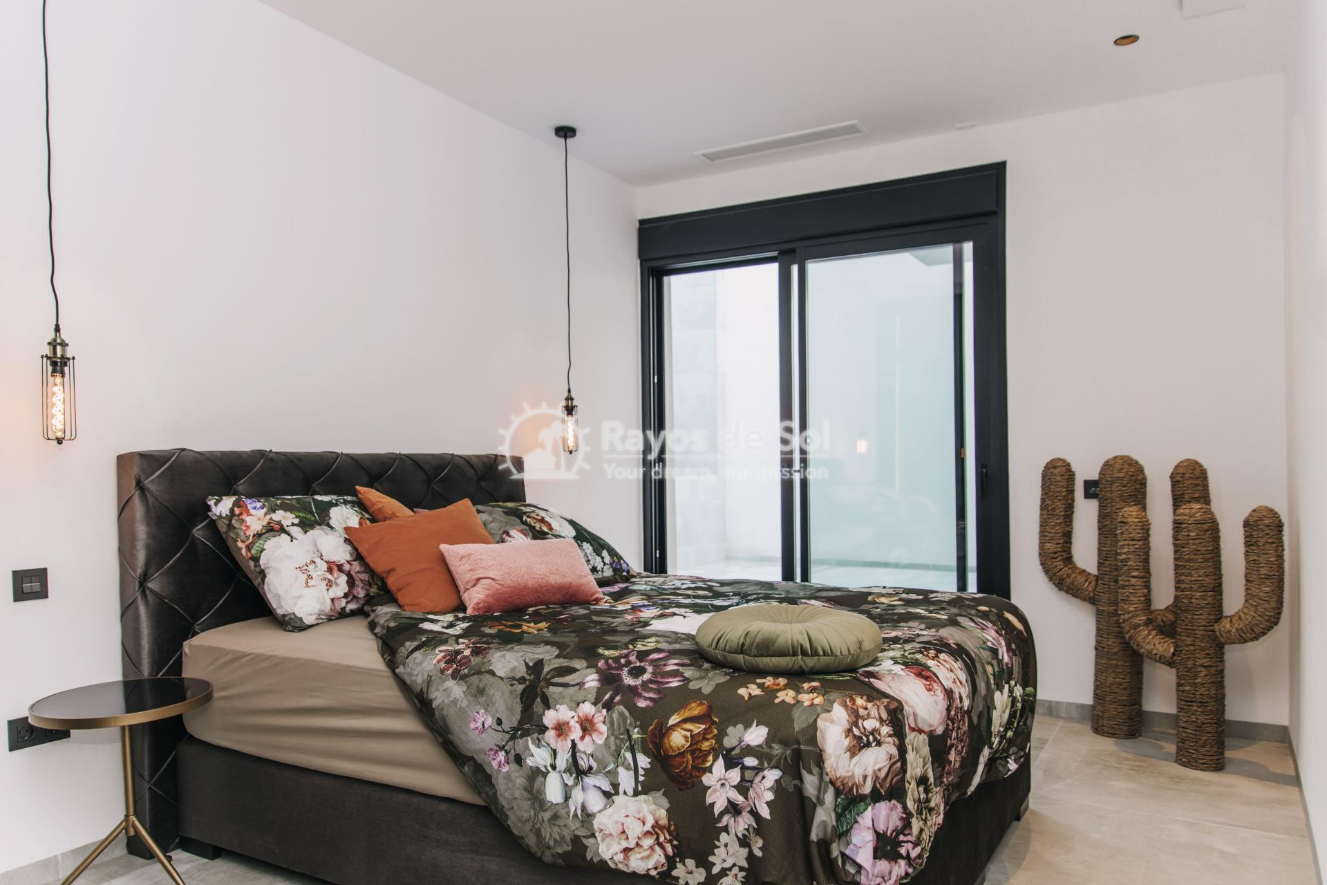 Villa  in Ciudad Quesada, Costa Blanca (oceanic-infinityd) - 41