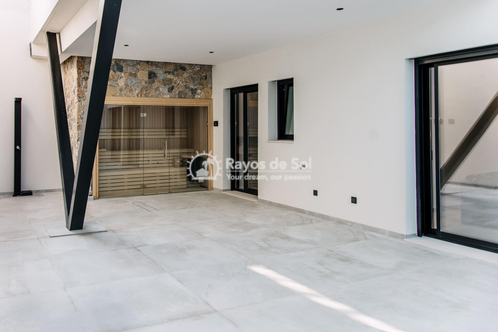 Villa  in Ciudad Quesada, Costa Blanca (oceanic-infinityd) - 46