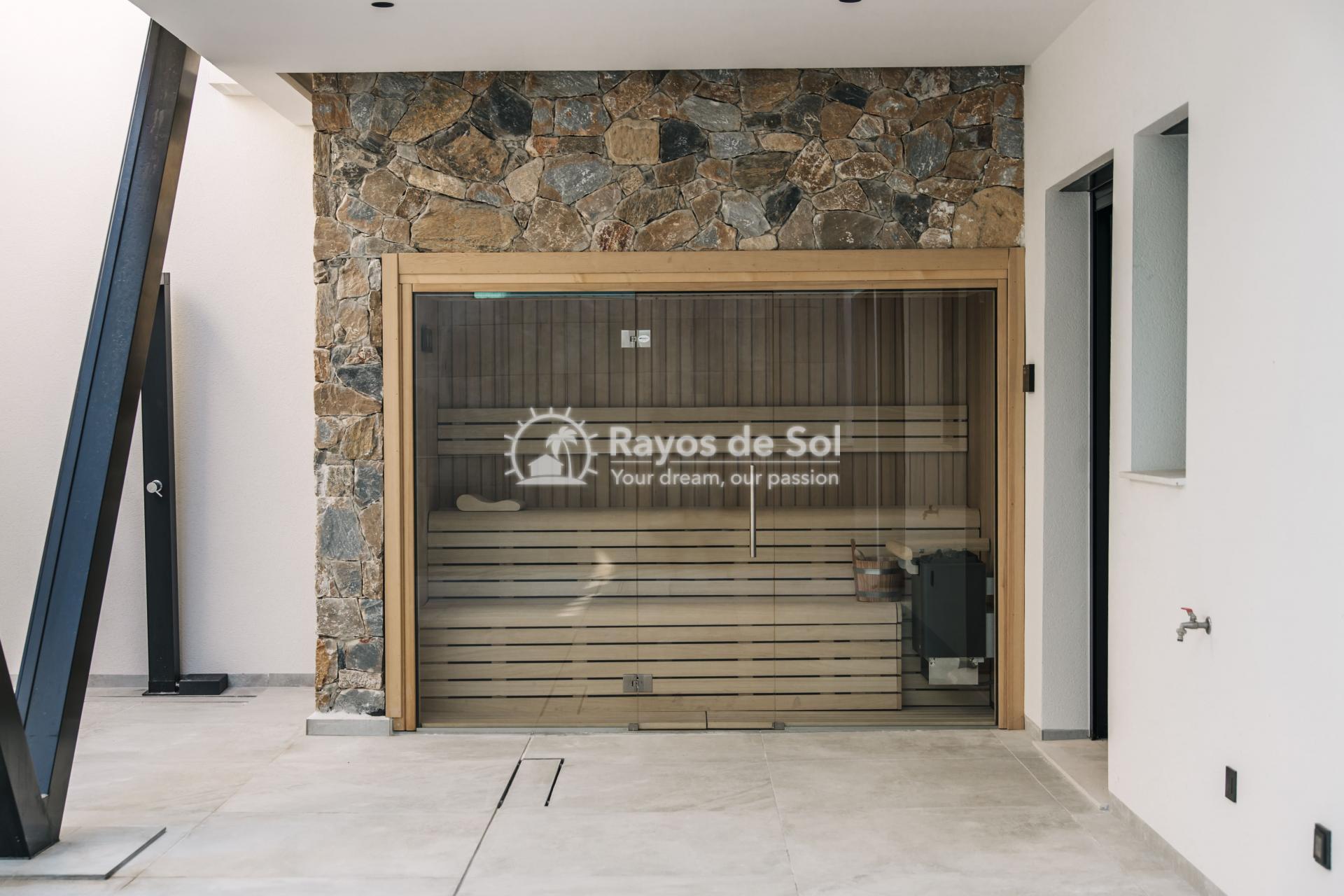 Villa  in Ciudad Quesada, Costa Blanca (oceanic-infinityd) - 47